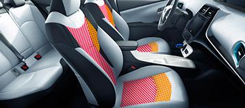 Инновации нового Prius