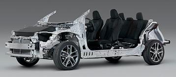 Toyota Prius Технические особенности