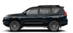 Land Cruiser Prado Новый